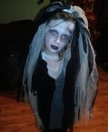 Dark Angel Homemade Costume