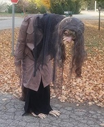 Dark Crystal Homemade Costume
