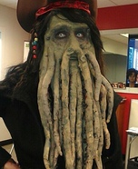 Davy Jones Adult Costume
