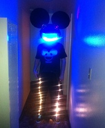 Deadmau5 Costume DIY