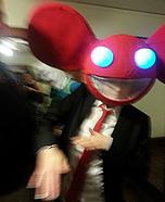 Deadmau5 DJ Homemade Costume
