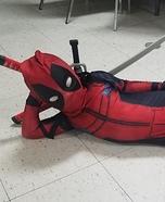 Deadpool Dominic Costume