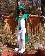 Pokemon Decidueye Costume
