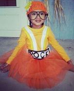 DJ Lance Rock Yo Gabba Gabba Costume