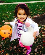 Doc McStuffins Baby Costume