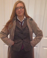 Doctor Who Adult Costume