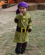 Dopey Baby Costume
