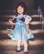 Infant Dorothy Halloween Costume