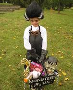 Dr. Frankenstein Costume