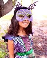 Dragon Mask Homemade Costume