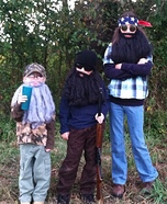 Duck Dynasty Costumes for Kids