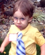 Dwight Schrute Homemade Costume