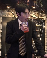 Dwight Schrute from The Office Homemade Costume