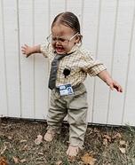 Dwighty Schrute Homemade Costume