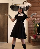 Eclipsa Butterfly Homemade Costume