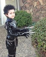 Boy's Edward Scissorhands Costume