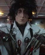 Edward Scissorhands Adult Halloween Costume