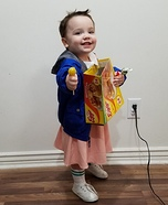 Eleven Homemade Costume