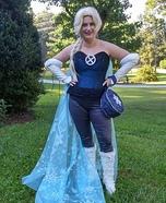 Elsa X-Men Costume