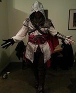 Ezio Auditore Da Firenze Costume