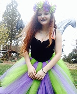 Fairy Homemade Costume