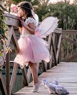 Fairy Girl's Costume