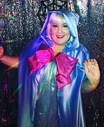 Fairy Godmother Homemade Costume