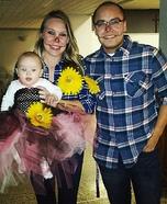 Scarecrow Family Costumes