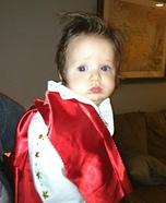 Fat Elvis Baby Costume