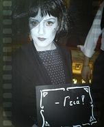 Film Noir Lover Costume
