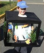 Fish Tank Costume