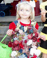 Flowers Costume