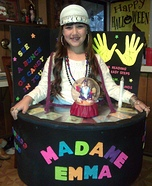 Fortune Teller Halloween Costume