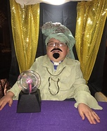 Boy's Fortune Teller Halloween Costume