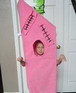 Frankenraser Halloween Costume