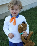 Scooby-Doo Freddy Costume