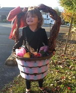 Fruit Basket Homemade Costume