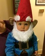 Infant Garden Gnome Halloween Costume