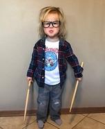 Garth Homemade Costume