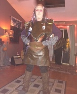 Ghostbusters 2 Vigo the Carpathian Homemade Costume