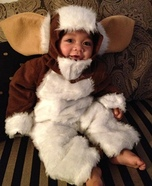 Gremlins GIZMO Baby Costume