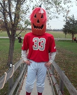 Go Bucks Costume