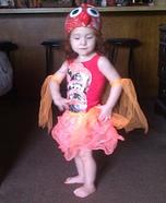 Goldfish Homemade Costume