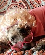 Grandma Remy Costume