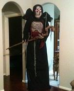 Grim Reaper Halloween Costume