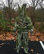 Men's Groot Costume