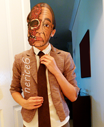 Breaking Bad Gus Fring Costume