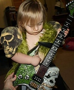 Gwar Baby Costume