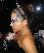 Black Swan vs White Swan Costume