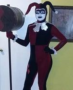 Best Harley Quinn Costume